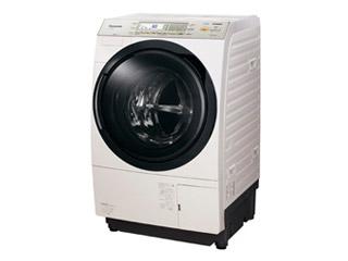 ドラム式電気洗濯乾燥機 NA-VX8600L