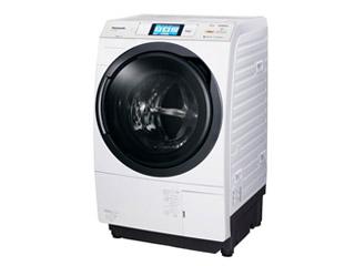 ドラム式電気洗濯乾燥機 NA-VX9600L