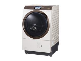 ななめドラム洗濯乾燥機 NA-VX9800